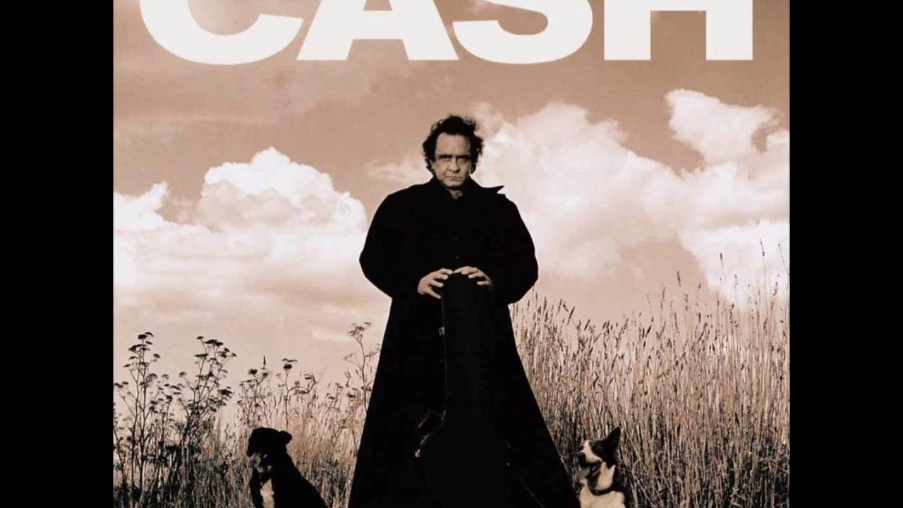Johnny Cash e Rick Rubin: American Recordings #Camilliadi ... Johnny Cash American Recordings Vi