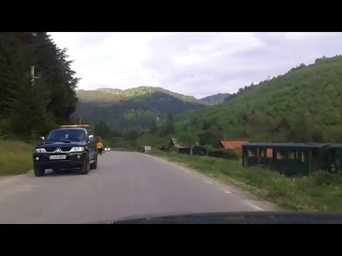 Valea Zanelor