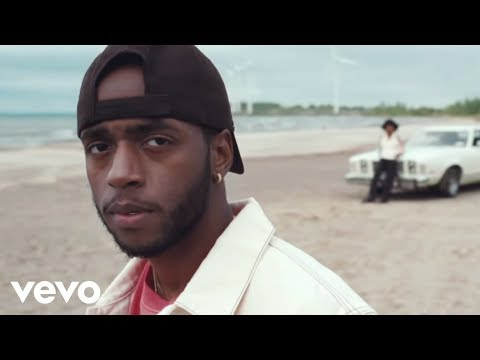 6LACK - Pretty Little Fears ft. J. Cole (Official Music Vide