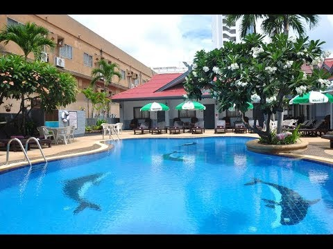 Thailand, Pattaya  Sabai Lodge 3*