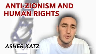 Anti-Zionism and Human Rights