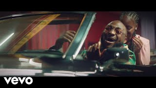 Davido Chris Brown - Blow My Mind Official Video