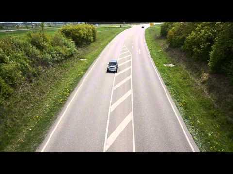Mini Vtec B18 c6 Driveby Acceleration EPIC Sound