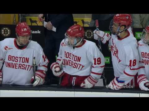 BU Terriers All Access - 2016-17 - Episode 5