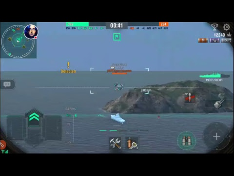 world of warships the rising of the great Japanese Navy LIVE