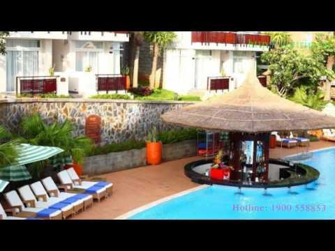 Seaside Resort Vũng Tàu - mang lại sự tin tưởng tuyệt đối cho khách hàng
