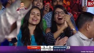 Pro Kabaddi 2019, Match 130: U Mumba vs Haryana Steelers video highlights