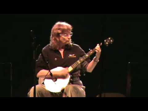 clawhammer banjo for people who have never played anything