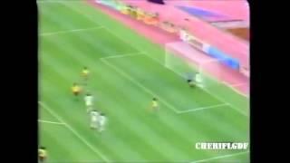 Cameroun 0-4 URSS (Coupe du monde 1990)