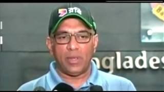 Mustafizur rahman is going to play in England, county cricket, হাথুরু সিংহে interview of media