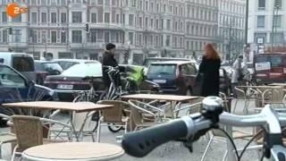 Reich und obdachlos: Nullsternebett