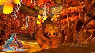#7【ARK:Cry】プーさん歓喜のハチミツ洞窟へ!ARK&月冬5周年ありがとう!【PC版公式PVE:ARK Survival Evolved】