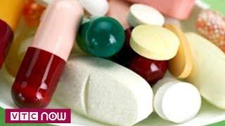 Việt Nam có tỷ lệ kháng thuốc cao trên thế giới