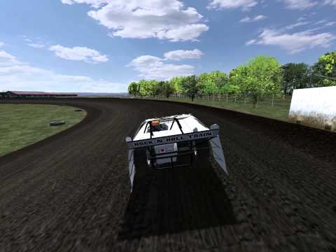 Rfactor Dirt Motorsport 15 Fiesta City Speedway Preview