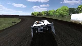 Rfactor Dirt Motorsport 15 Fiesta City Speedway Preview