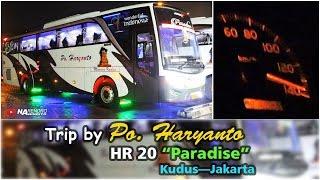Inidalah trip report pertama saya menggunakan Po Haryanto serta per...