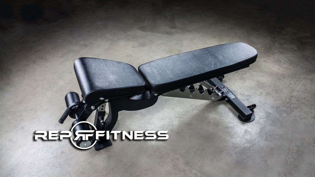 Rep fitness ab-5000
