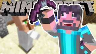 TO INFINITY... AND BEYOND!!   Minecraft : Noodle Planet [S2 : Ep. 5]