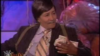 Wanda Sykes On Ellen Halloween (Part 3)