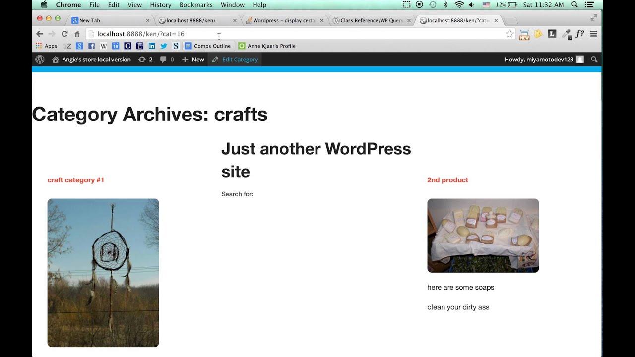 pageflow wordpress monitor