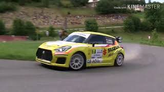 Suzuki Swift 2019 sport Video