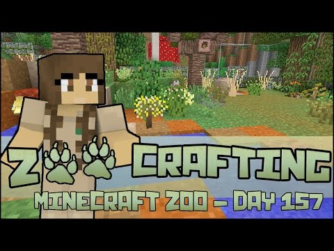 Australian Bird Aviary!! 🐘 Zoo Crafting Special!: Season 2 - Episode #157