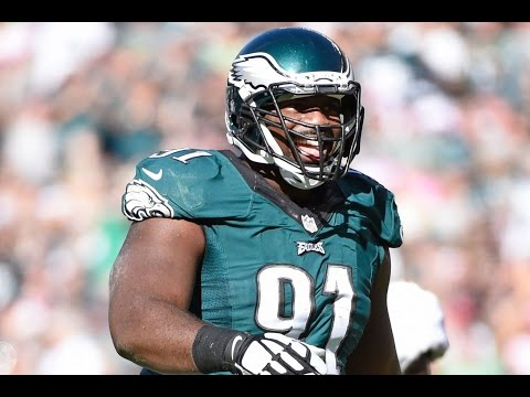 Fletcher Cox | The Unstoppable |