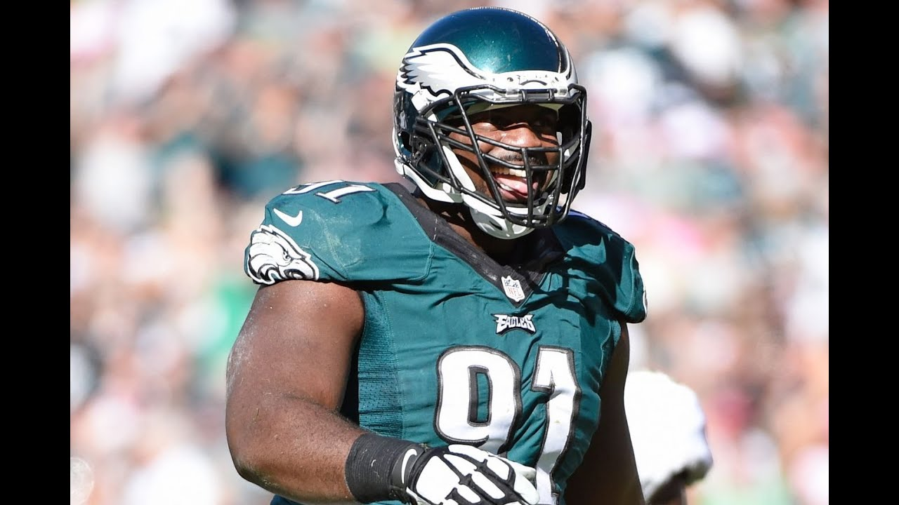 Fletcher Cox The Unstoppable
