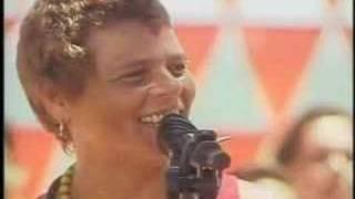 Cassia Eller Malandragem Luau MTV