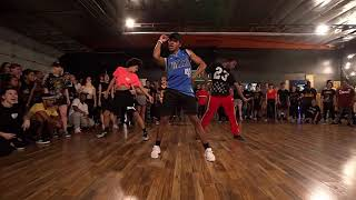 ALL MINE - Kanye West | Matt Steffanina Choreography