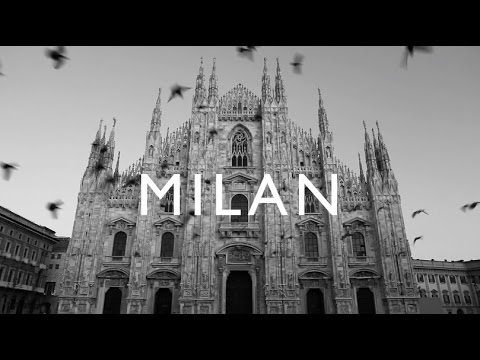 Versace   The World is my Beat   Milan
