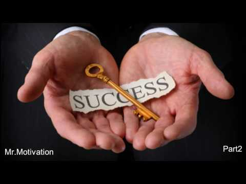 The Key to Success and Failure-Law Of Attraction (Part 2)