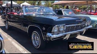 Forsale 1965 Impala convertible