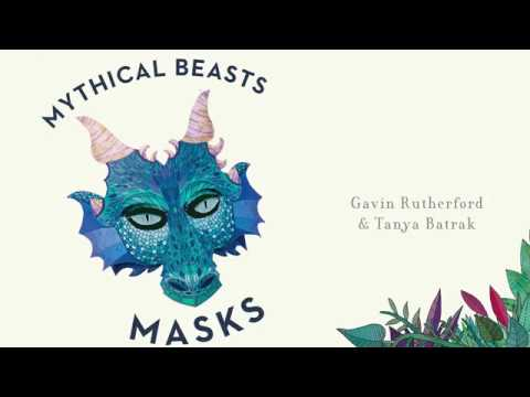 make your own creature masks mythical beast masks youtube