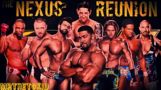 "(NEW) 2013: The NeXus Reunion WWE Theme Song ► ""We Are One V2"" By 12 Stones + DLᴴᴰ"