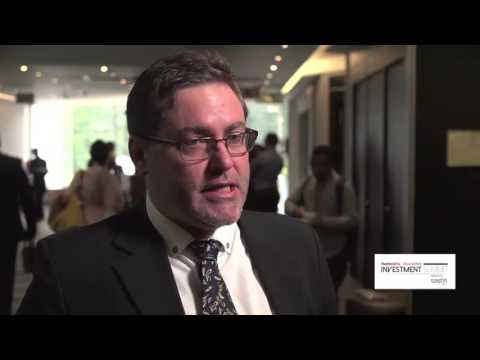 BDFM Investment Summit: Financial Mail's Rob Rose on the importance of facilitating an active debate