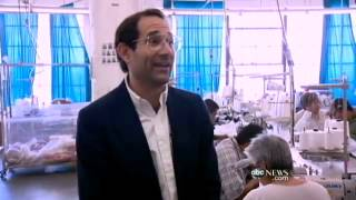 Exclusive:  American Apparel CEO