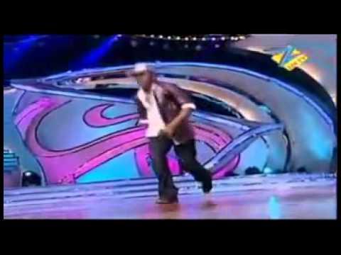 Dance India Dance 2 - Dharmesh Sir Flute Multimix.flv