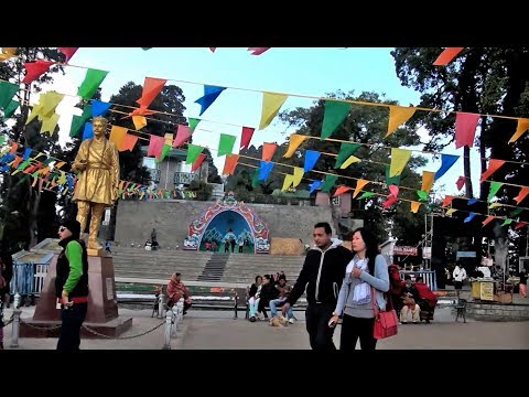 Yo Darjeeling || Prayer Song for Gorkha Land