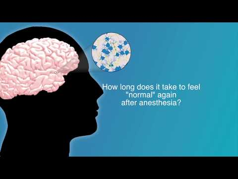 Anesthesia: Exploring the Unconscious Mind