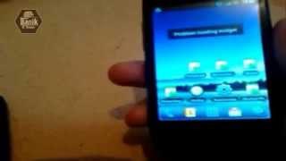 preinštalovanie Androidu-ako na to