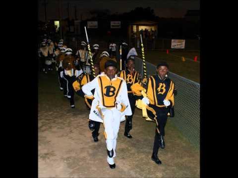 Bullock County High School Marching Hornets