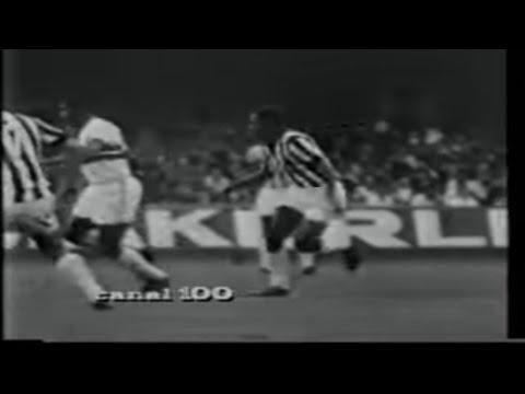Canal 100 - Santos 0 x 0 São Paulo - Decisão Camp Paulista  - 1969