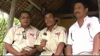 VIDEO GARDU PRABOWO KUNJUNGI BUAHAN 2