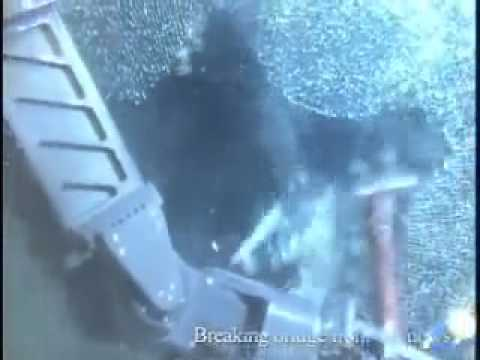 More Queen of the North ROV Footage