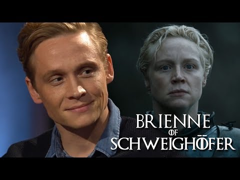 Brienne of Schweighöfer