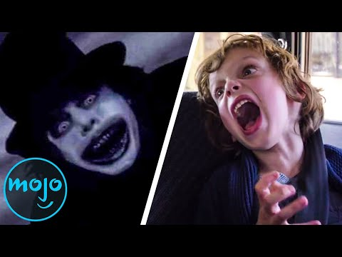 Top 10 Most Annoying Horror Movie Characters Ever
