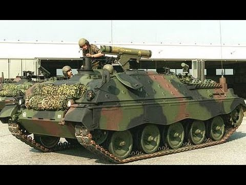 Cazatanques Jaguar 1  (Bundeswehr)