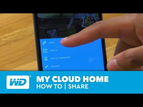 my-cloud-home-how-to-|-share