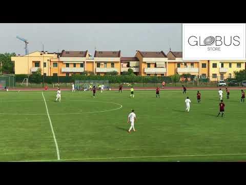 HIGHLIGHTS: VILLAFRANCA VERONESE-CALDIERO TERME 2-0 PLAYOFF